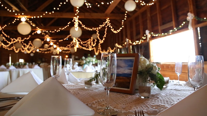 Choosing Your Bozeman Wedding Venue