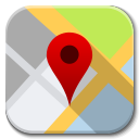 maps icon link to venues map